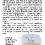 Le Républicain Lorrain - 14 sept. 2014
